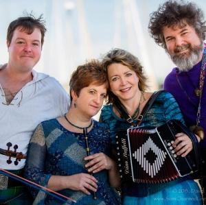 Ocean Celtic Quartet