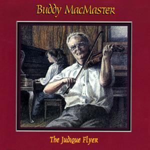 Buddy MacMaster