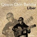 """Oswin Chin Behilia - """"Liber"""""""