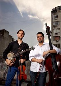 Joe Troop & Diego Sánchez