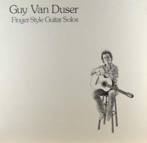 Guy Van Duser