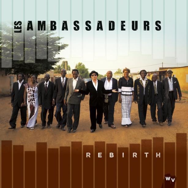 Les Ambassadeurs