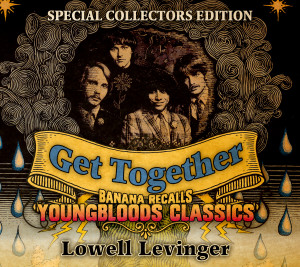 Lowell Levinger: Get Together