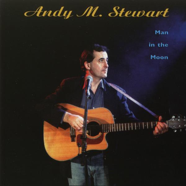 Andy M. Stewart