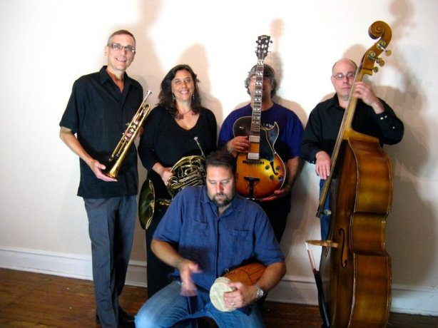 Charm City Klezmer