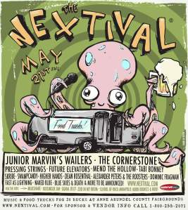 The Nextival