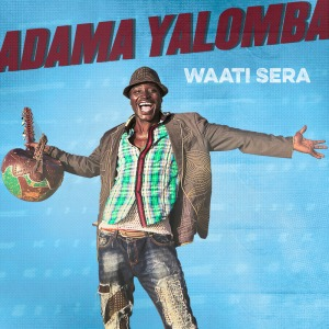 Adama Yalomba