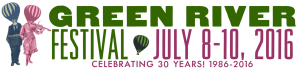 The Green River Festival