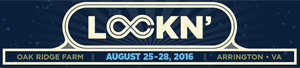 Lockn' Music Festival