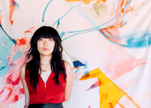 Thao Nguyen (Thao & the Get Down Stay Down)