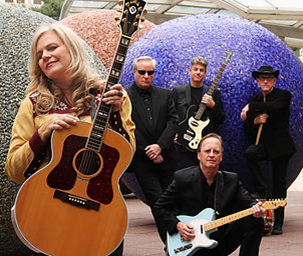 Ruthie & the Wranglers