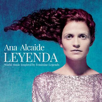 Ana Alcaide - Leyenda