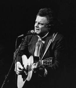 Peter Rowan (photo: Gloria M. Rosson/Dirty Linen)
