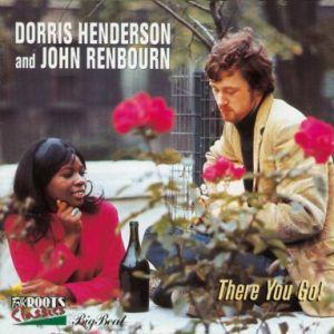 Dorris Henderson & John Renbourn