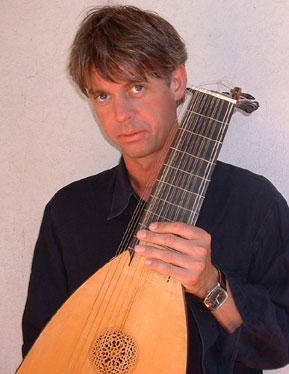 Rolf Lislevand