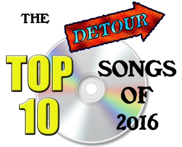 Detour Top 10 Songs