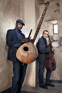 Ballaké Sissoko and Vincent Segal
