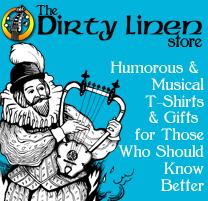 Dirty Linen Store