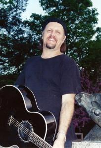 Jimmy LaFave (photo Annette C. Eshleman/Dirty Linen)