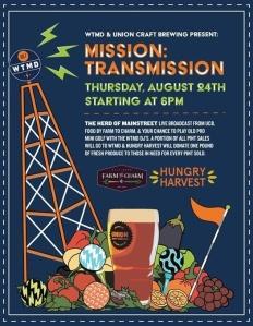 Mission: Transmission