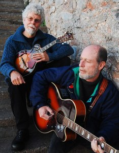Fred Tackett & Paul Barrère