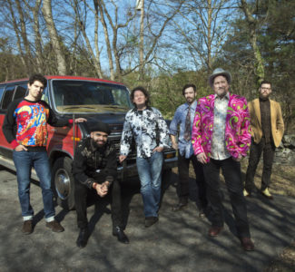The Jerry Douglas Band