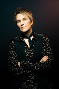 Mary Gauthier (photo by Laura E. Partain)