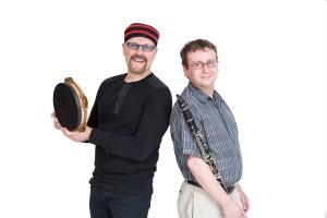 Tom Teasley & Seth Kibel