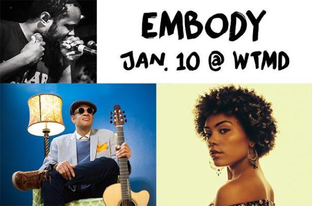 Embody 2019