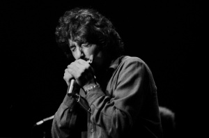 Paul Butterfield
