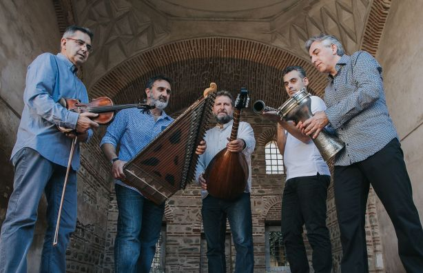 The Rodopi Ensemble