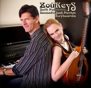 ZoüKeys (Josh Paxton and Beth Patterson)