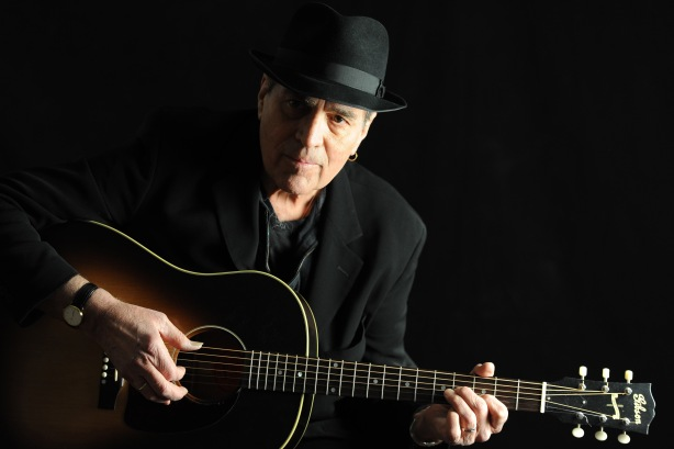 Eric Andersen (photo by Paolo Brillo)