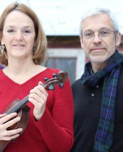 Becky Tracy & Keith Murphy