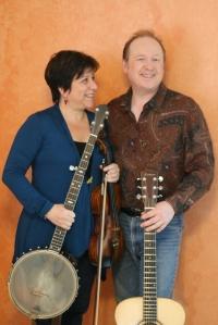 Jane Rothfield & Allan Carr