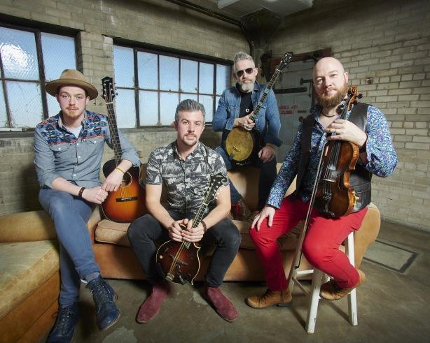We Banjo 3 (photo by Tony Nelson)