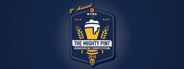 The Mighty Pint