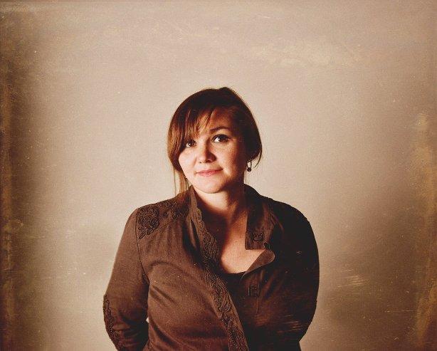 Letitia VanSant (photo by Shervin Lainez)